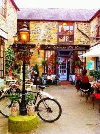 Lavender Tea Rooms, Bakewell - Restaurant Reviews & Photos ...
