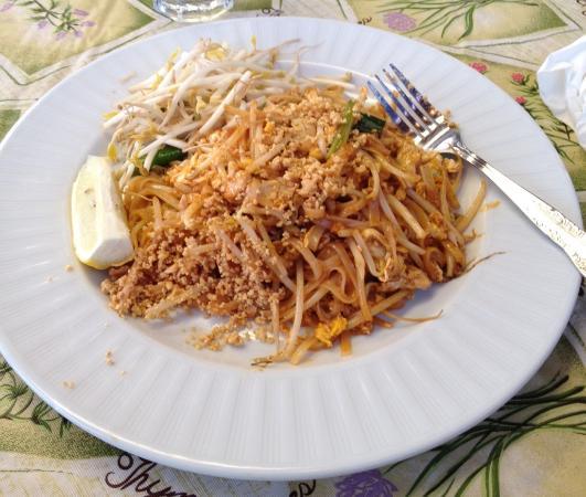 Thai Corner Kitchen Pad