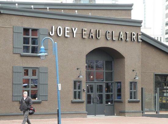 Downtown Restaurants Eau Claire Wi