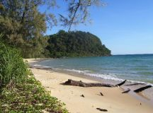 Lazy Beach - Picture of Lazy Beach, Koh Rong Samloem ...