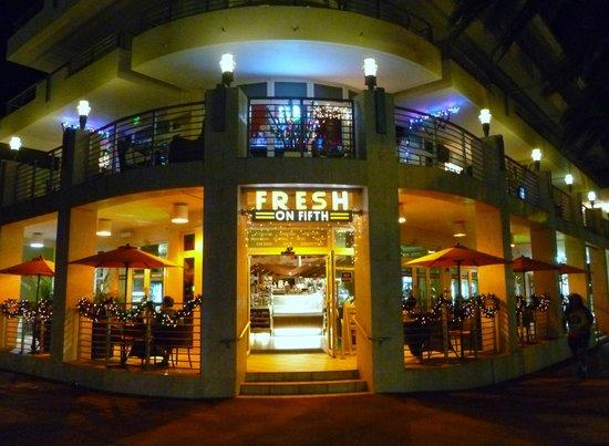 Fresh On Fifth, Miami Beach  Restaurant Reviews, Phone