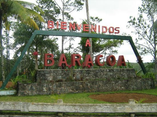 Baracoa Pictures