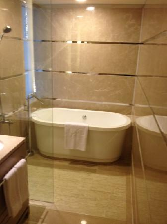 Furo Bath Style Shower Room Picture Of Hotel Nikko