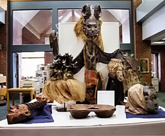 Museum Of African Culture Portland Me 2017 Reviews