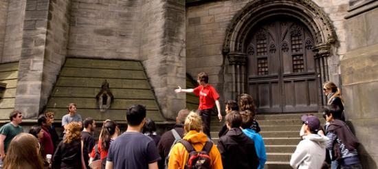 Pictures of New Edinburgh Ghost Tour, Edinburgh
