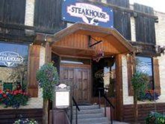 Steak Restaurants Colorado Springs