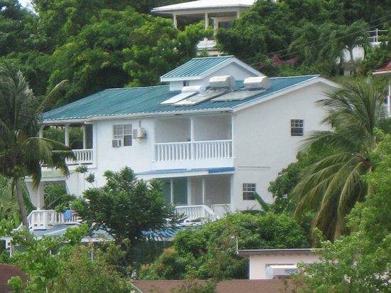 Apartment Espoir - Castries