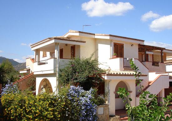 Appartamenti Villasimius Sardinien  Hotelbewertungen