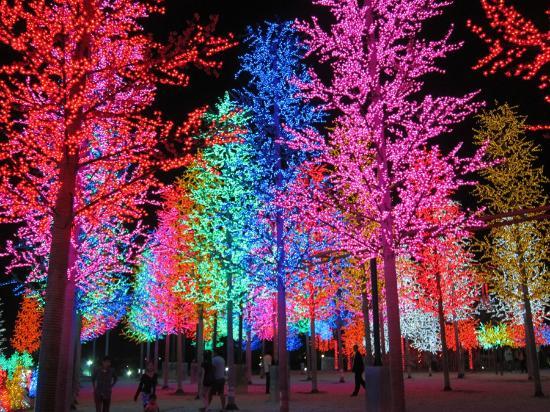 Hd Niagara Falls Wallpaper The Beautiful Lights Picture Of I City Shah Alam