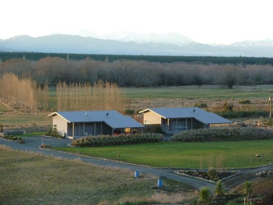 Absolutely Superb Review Of Hurunui River Retreat Hurunui