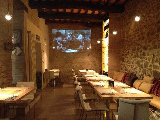 Morelliana Food  Wine Scansano  Ristorante Recensioni