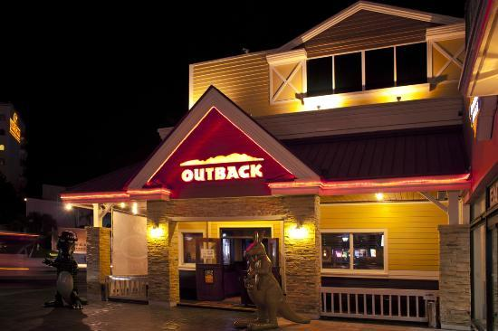 Phone Number Outback Steakhouse