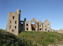 Slains Castle (Aberdeen, Scotland) on TripAdvisor: Hours ...