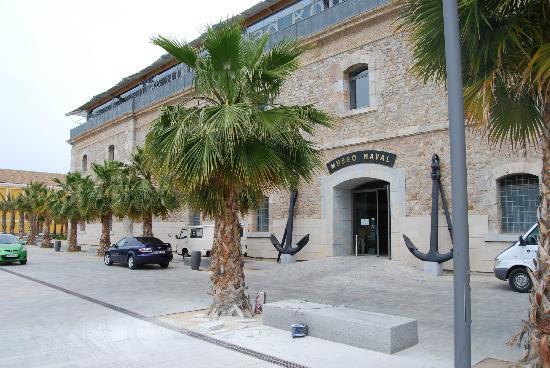 Museo Naval  Cartagena  Opiniones de Museo Naval  TripAdvisor