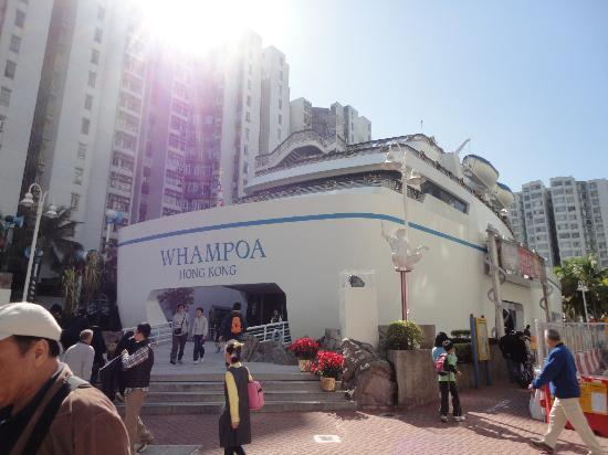 the jusco supermarket near the hotel - Picture of Harbour Grand Kowloon. Hong Kong - Tripadvisor