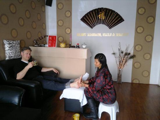 Massage Utrecht Centrum