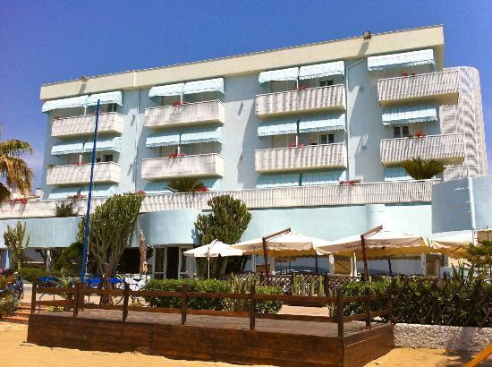 Hotel Pino Al Mare Santa Severa Italy  Hotel Reviews