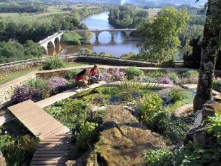 Photos de Jardins panoramiques de Limeuil, Limeuil
