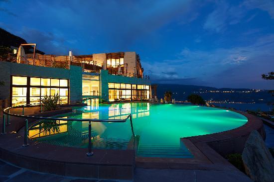 Lefay Resort  Spa Lago di Garda Lake GardaGargnano Italy  Boutique Hotel Reviews  TripAdvisor