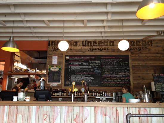Uneeda Burger Seattle Menu Prices Amp Restaurant Reviews