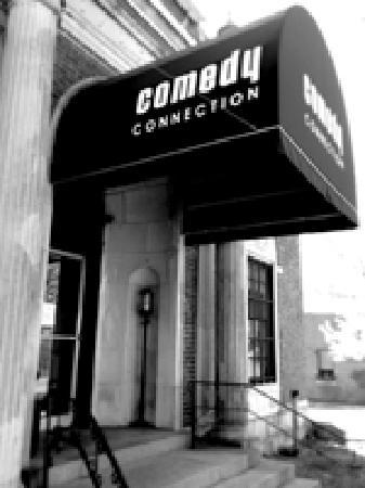 Comedy Connection Boston : comedy, connection, boston, Comedy, Connection, (East, Providence), BEFORE, Tours, Tickets, (with, Photos), Tripadvisor