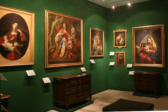 national museum of fine arts valletta malta