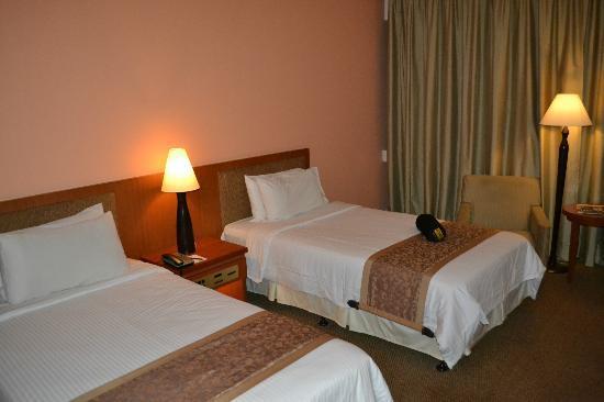 Фотографии Corus Hotel Kuala Lumpur, Куала-Лумпур