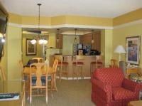Living room - Picture of Marriott's Cypress Harbour Villas ...