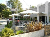 Campagnolo Atlanta Patio Dining - Picture of Campagnolo ...