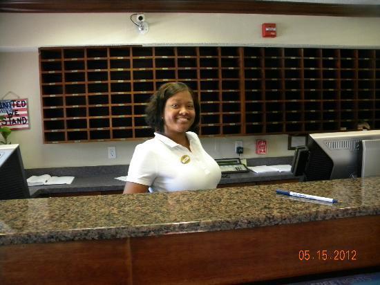 Front Office Clerk Cover Letter