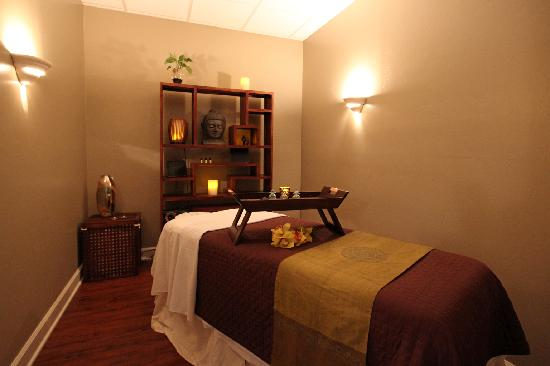 Massage Room Place360  Picture of Place 360 HealthSpa