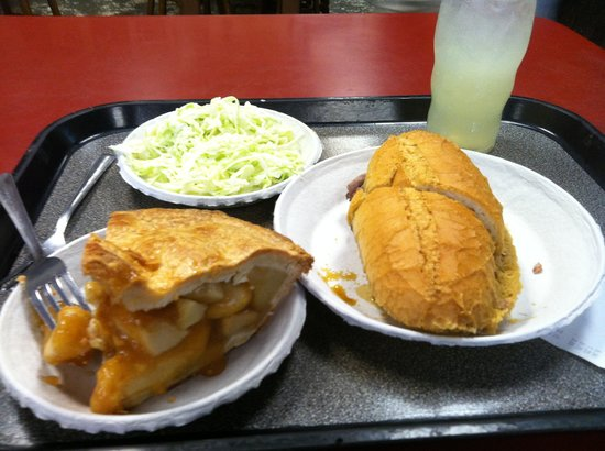 Fast Food Restaurants 90012