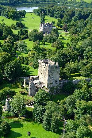 Photos of Blarney Castle & Gardens, Blarney