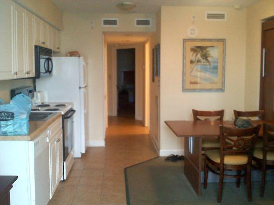 one bedroom condo - picture of holiday sands south, myrtle beach