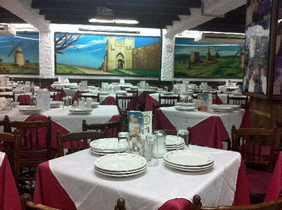 Centro Castellano Mexico City  Republica de Uruguay 16
