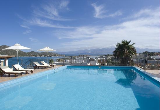 Elounda Akti Olous Hotel Yunani Review Hotel