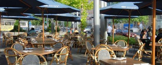 Brasserie Beck Washington DC  Downtown  Chinatown