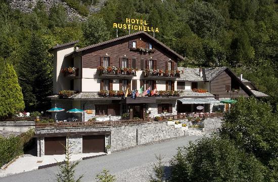 HOTEL RUSTICHELLA Val Masino Provincia di Sondrio Prezzi 2019 e recensioni