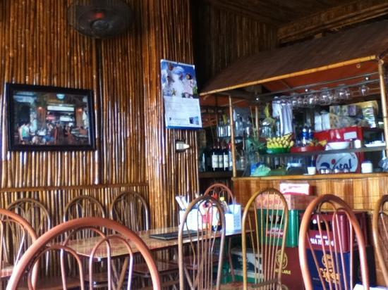 Bamboo Cafe Cat Ba  Ristorante Recensioni Numero di