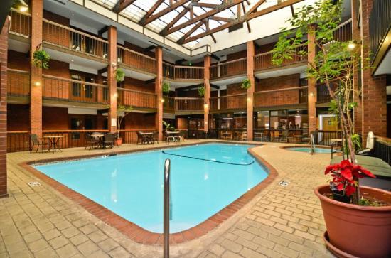 BEST WESTERN PLUS Rio Grande Inn Durango CO  Hotel