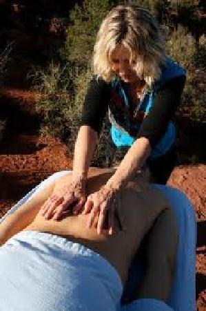 Sedona Healing Massage AZ Hours Address Spa Reviews
