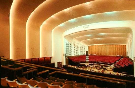 Liverpool Philharmonic Concert Hall Picture of Liverpool