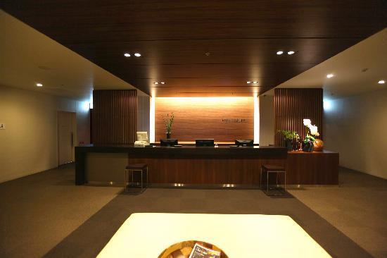 First Cabin Haneda Terminal 1 Ota Jepang Review Hotel