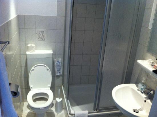 Kleines Bad Picture Of Seifert Hotel Berlin Tripadvisor