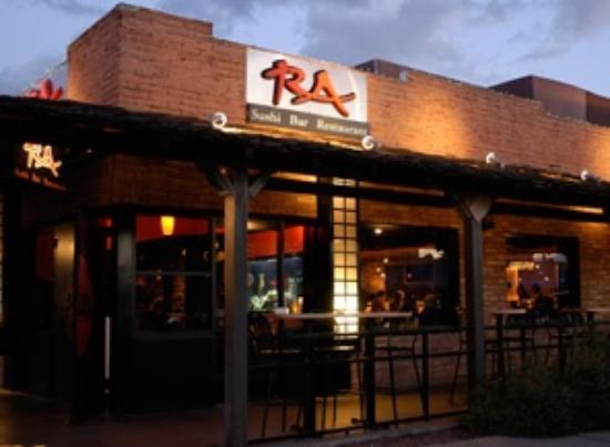 RA Sushi Tucson  Menu Prices  Restaurant Reviews