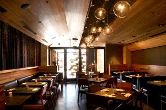 Japanese Restaurant Los Angeles