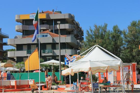 Hotel Residenza Giardino BellariaIgea Marina Provincia di Rimini 33 recensioni