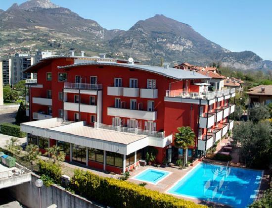 hotel Picture of Hotel Virgilio Riva Del Garda