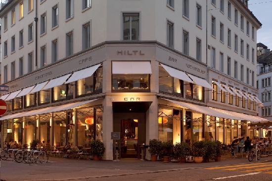Haus Hiltl Zrich  Restaurant Bewertungen Telefonnummer