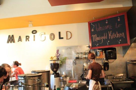 Marigold Kitchen Madison  Menu Prices  Restaurant